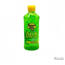 BANANA BOAT ALOE GEL 16 OZ 1015110030644 079656001143
