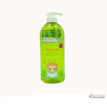 CATHY DOLL ALOE VERA BODY BATH GEL 750 M 1015040011086 8858842027172