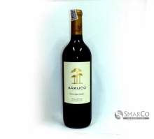 ARAUCO CHILE RED WINE 7804342001618