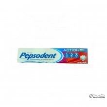PEPSODENT ACTION 123 190 GR 8999999030186  1015090030178