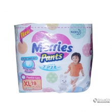MERRIES PANTS XL 19 SHEET 4901301508935 1015020030074