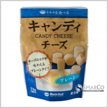 4964312467004 MARIN FOOD CANDY CHEESE 24 GR