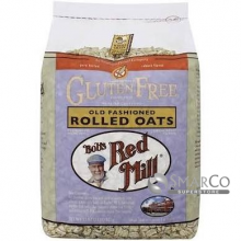 BRM OLD F ROLLED OATS GF 907 GR 039978003874