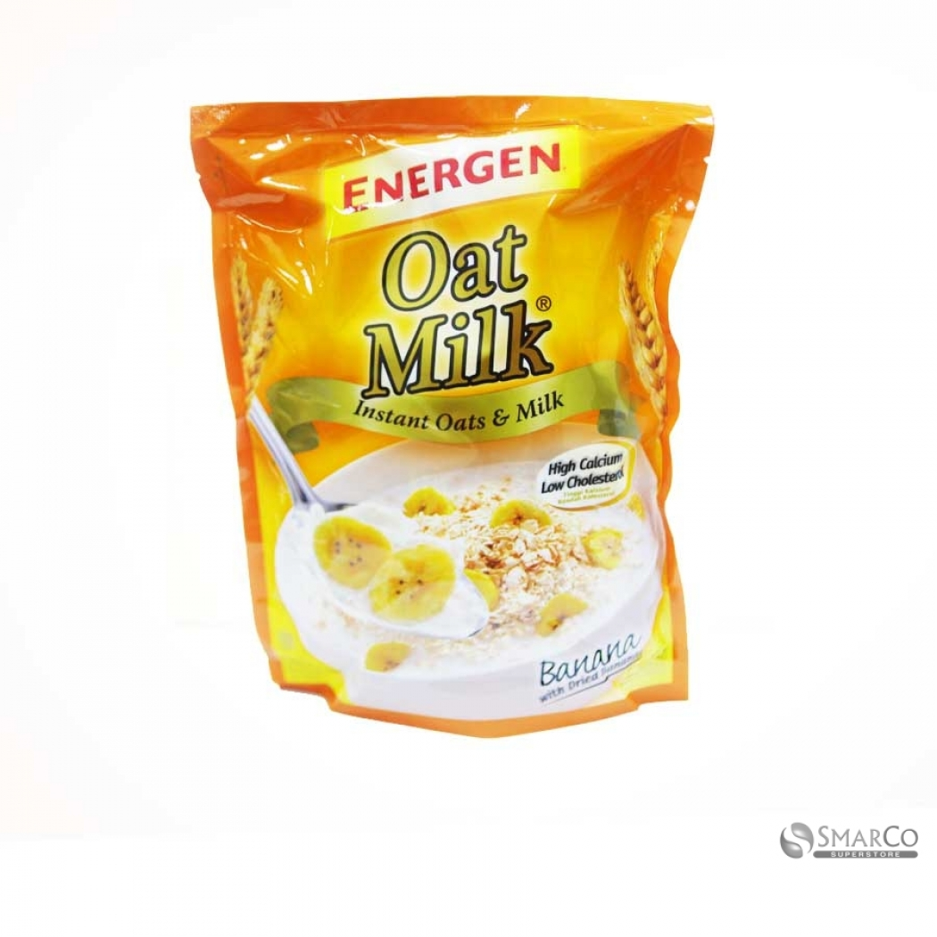 Product Review: Energen Nutritious Milk & Cereal