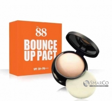 88 BOUNCE UP PACT SPF 50 8806179403558