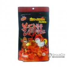 8801133004307 MURGERBON HOT & SPICY ALMOND