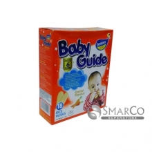 9556124511126 TEN-TEN BABY GUIDE WORTEL 36 GR