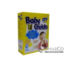9556124511171 TEN-TEN BABY GUIDE ORIGINAL 36 GR