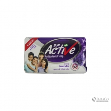 ACTIVE BAR SOAP UNGU LAVENDER 80 GR 1015040010036 8992946521430