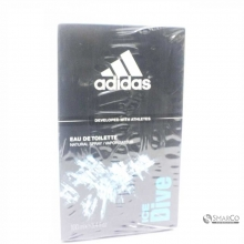 ADIDAS EDT ICE DIVE 100 ML 1015080050100 3607345397498