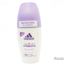 ADIDAS ROLL ON C&C WHITENING DRY PROTECT 1015080050095 3607343871327