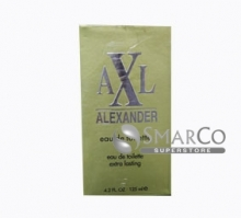 ALEXANDER-EDT-GOLD-125-ML 8992915585128