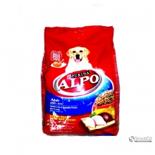 ALPO CHIKEN, LIVER & VEGETABLE FLAVOUR 1.5 KG 3033020020068 8850124144195