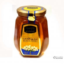 ALSHIFA ACACIA HONEY 500 GR 1014180030143 6281073210426