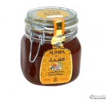 ALSHIFA MADU NATURAL HONEY 1 KG 6281073210228