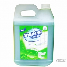 AMASING FLOOR CLEANER LEMON JERIGEN 4 LTR 8997003120380