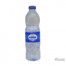AMOZ AIR MINERAL BOTOL 600 ML 6 X 23 1012100030011 8992982102105