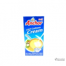 ANCHOR COOKING CREAM CULINARY 1 LTR 1017010030015  9415262002708