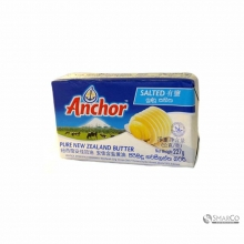 ANCHOR PATS SALTED 227 GR 1017040010057 9415007301578