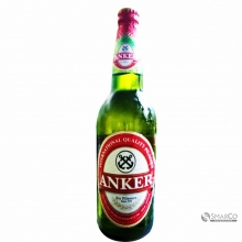 ANKER BEER BOTOL 620 ML 8992756333445