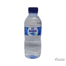 AQUA AIR MINERAL BOTOL 330 ML 6 X 17 1012100030013 8886008101336