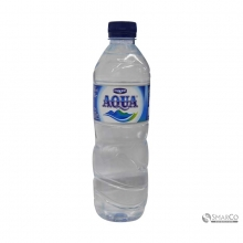 AQUA AIR MINERAL BOTOL 600 ML 6 X 23 1012100030014 8886008101053