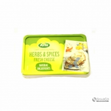 ARLA HERBS &SPICES FRESH CHEESE 150 GR 1017040030010 5711953017346