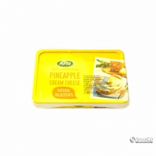 ARLA PINEAPPLE CREAM CHEESE 150 GR 1017040030011 5711953017339