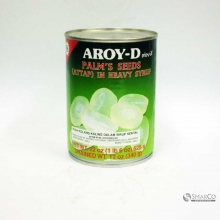 AROY-D ATTAP IN SYRUP 24 X 565 GR 1014140020008 016229000608