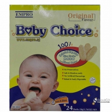 BABY CHOICE ORIGINAL 50 GR 8886392200011
