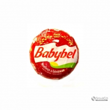 BABYBELL CHEESE RED WAX 200 GR 1017040010073 3073780460262