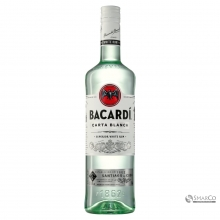 BACARDI LIGHT BOTOL 750ML 7501008603017