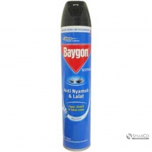 BAYGON AEROSOL WATER BASE 750 ML 1011040020041 8998899001135