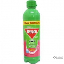 BAYGON OS 600 ML PET 600 ML 1011040020063 8998899001357