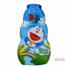 B&B POWDER DORAEMON BOTOL 150 GR 8993417476266