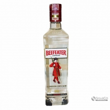 BEEFEATER GIN 750 ML 1012060040134  5000329002230