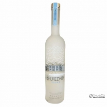 BELVEDERE PURE VODKA 700 ML 1012060040136 5901041003003