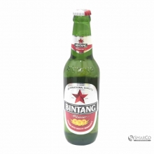 BINTANG BIR PINT BOTOL 330 ML 1012010020015 738989113014
