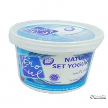 BIOKUL SET YOGURT 500 ML 8999898962694