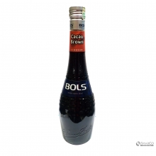 BOLS CREME DE CACAO BROWN 700 ML 8716000964984