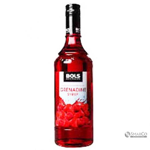 BOLS GRENADINE SYRUP 700 ML 1012060040246 8716000959270