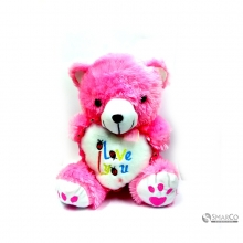 BONEKA VICA BEAR LOVE 12 115137 24374061 3037020030296