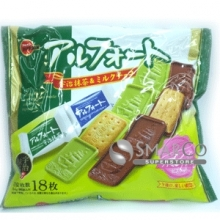 BOURBON-ALFORT-FS-UJI-MATCHA-&MILK--CHOCOLATE-184-GR-4901360316007