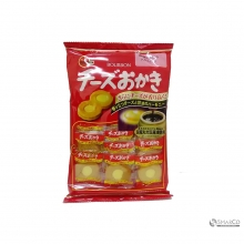 BOURBON CHEESE OKAKI 4901360275281