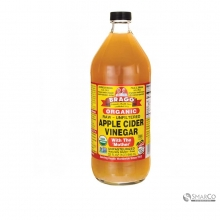 BRAGG APPLE CIDER VINEGAR 32 OZ 1014060020004 074305501326
