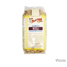 BRM CEREAL-MUESLI 18 ML 039978501035 1014040010006