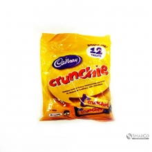 CADBURY CRUNCHIE SHARE PARK 180 GR 1014050030663 9300617042549