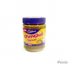 CADBURY CRUNCHIE SPREAD 400 GR 1014180050017 5060391621449