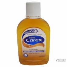 CAREX LIQUID ANTISEPTIK ORIGINAL 250 ML 1015040010671 8998103013664