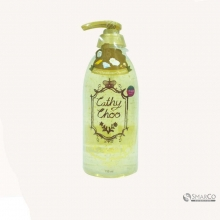 CATHY DOLL C.CHOO K.A GOLD FRAG SHW GEL 1015040011074 8858842001110